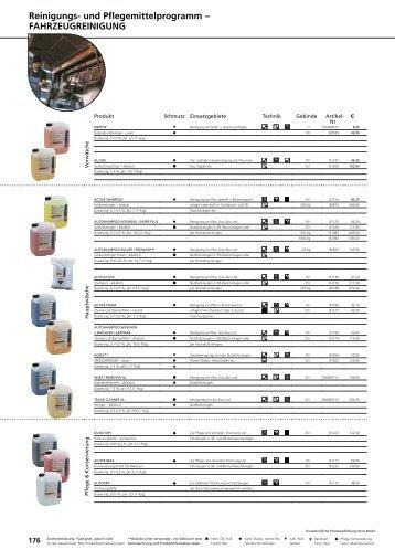 Katalog Nilfisk-ALTO 2012