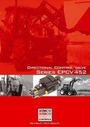 Description - Total Hydraulics BV
