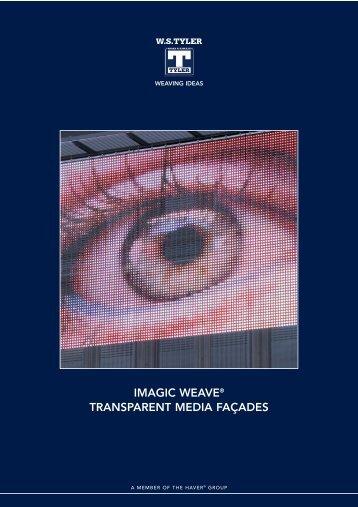IMagic Weave - WS Tyler