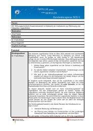 Protokoll zum Forum downloaden.pdf - Bundeskongress-sgb2.de