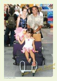 Annual Report 2008 - Nadi International Airport