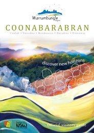 coonabarabran - Discover the Warrumbungle Region with Digital ...