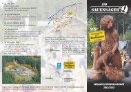 Veranstaltungskalender 2012/2013 - Blockhausen