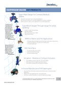 Saunders Diaphragm Valves - SAIDI - Page 3