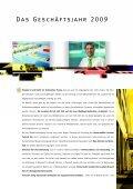 Geschäftsbericht 2009 (pdf) - Localnet AG - Page 6