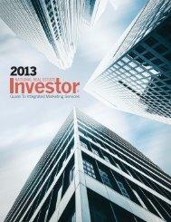 2013 Media Kit - National Real Estate Investor