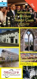 See Page 3 - Offaly County Council