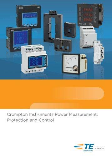 Loadbank 2010 - Crompton Instruments