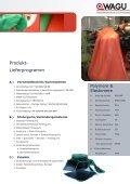 Eigenschaften von Kautschuk - Typen - WAGU Rubber Technology - Seite 3