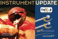Download Product Brochure (PDF) - Innomed, Inc.