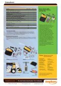Fluke 287 and 289 Digital Multimeters - Amplicon - Page 4