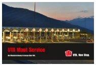UTA Maut Service