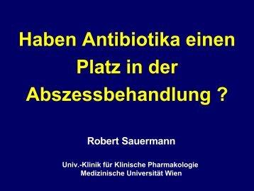 Abszess - olbert-workshop