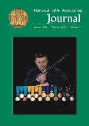 Summer 2006 - National Rifle Association