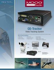 QS-Tracker