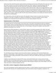 Reaching Consensus on a Reg... - Advanced Clinical Practice - Page 4