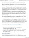 Reaching Consensus on a Reg... - Advanced Clinical Practice - Page 5
