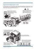 1 A készülék részei - Utax - Page 6