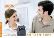 CD 1218_1222.pdf - Utax