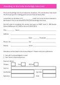 The Essie Burbridge Sub-Fund - The Victorian Women's Trust - Page 4