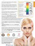 Product Brochure - Organic Hair Color for Salon Professionals - Page 5