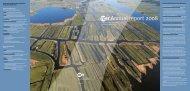 Annual report 2008 - Commissie voor de milieueffectrapportage