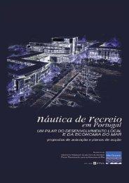 Náutica de Recreio em Portugal - Fórum Empresarial da Economia ...