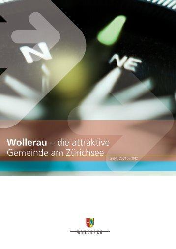 Leitbild - Gemeinde Wollerau