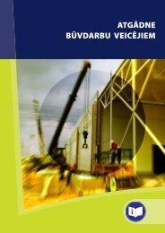 Atgadne buvdarbu veicejiem - Eiropas darba drošības un veselības ...