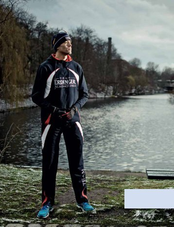 Aktiv Laufen - Niels Bubel