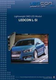 Ledcon L-SI - (1,25 MB)