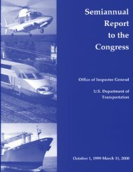 Download Full PDF Document - Office of Inspector General - U S