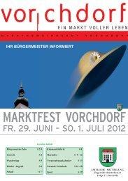 (2,45 MB) - .PDF - Marktgemeinde Vorchdorf