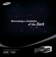of the Dark - SamsungNAC.co.za