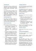 DEMO Training Brochure - FINAL ENG.pdf - Reducing ... - Page 3