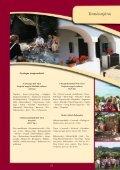 Kirándulások - Veszprém megye honlapja - Page 2