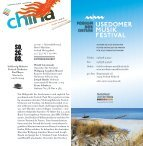 des sikfestivals - Usedomer Musikfestival - Seite 5