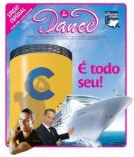 Ed. 124 - Jan/2006 - Agenda da Dança de Salão Brasileira