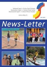 04/2010 - Verband Sport und Kultur Post Schweiz
