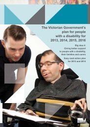 Victorian-state-disability-plan-2013-2016-easy-read-action-plan-2013-2014-big-idea-4