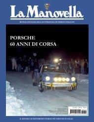 PORSCHE 60 ANNI DI CORSA - Automotoclub Storico Italiano