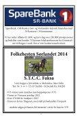 2 - Sørlandets Travpark - Page 3
