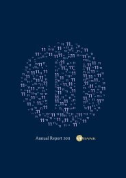Annual Report 2011 VP Bank Group