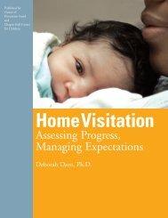 Home Visitation: Assessing Progress, Managing Expectations