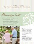 by the numbers -  Visiting Nurse and Hospice Care - Page 2
