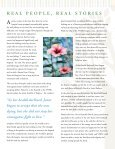 by the numbers -  Visiting Nurse and Hospice Care - Page 7