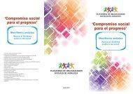 manifiesto andaluz apoyo al sistema público de salud. - Nodo 50