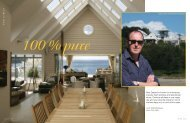Chefs on Board; Ocean Magazine - Home Page Halcyon Motor Yachts