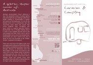 Caravan & Camping - Eurobodalla