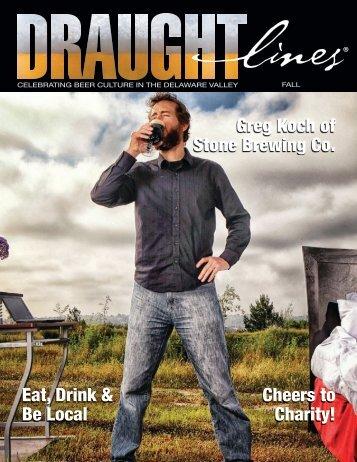 Volume 4 - Origlio Beverage